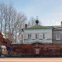 Богородицкий Пятогорский женский монастырь