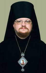 Игнатий, епископ Выборгский и Приозерский (Пунин Игорь Иванович)