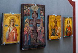 Начал работу музей Александро-Невской лавры