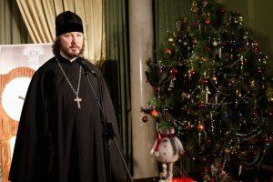 20 лет исполнилось воскресной школе Александро-Невской лавры