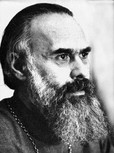 Встреча «Слова любви митрополита Антония Сурожского» прошла в Новодевичьем монастыре