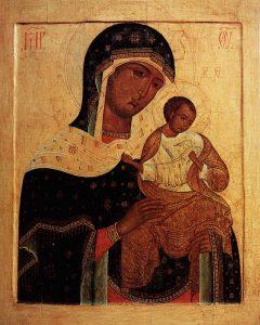 На юбилейные торжества Выборгской епархии будет принесена чудотворная Коневская икона Божией Матери из Ново-Валаамского монастыря в Финляндии