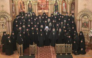 Состоялся «круглый стол», посвященный городским монастырям