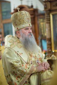 Слово в праздник перенесения мощей святого Александра Невского