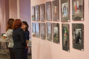 К 125-летию Выборгской епархии в выставочном центре «Эрмитаж – Выборг» начала работу фотовыставка «Коневец-святыня, которая рядом»