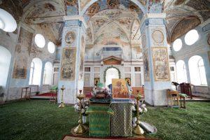 Коневский Рождество-Богородичный монастырь на пороге расцвета
