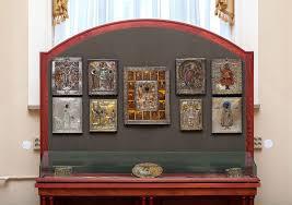 Музей‑древлехранилище Александро‑Невской Лавры принят в Союз музеев России