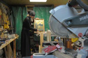 Путешествие в Антониево-Дымский монастырь