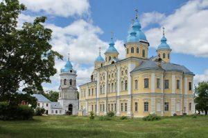 Коневский монастырь наострове вЛадожском озере решил организовать круглогодичный прием паломников